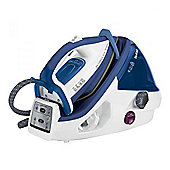 Tefal GV8925 Steam Generator Iron with 2400w, 1.8L, Blue