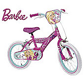 Barbie 16 Bike