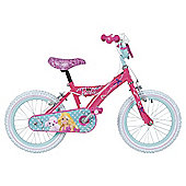 "Barbie 16"" Kids' Bike"