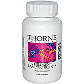 Thorne Research Childrens Basic Nutrients 180 Veg Capsules
