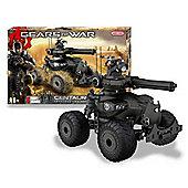 Meccano Gears of War C.O.G. Centaur Tank