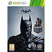 Batman Arkham Origins - Xbox-360