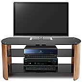 Stil Stand Light Oak TV Stand For Up To 50 inch TVs
