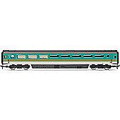 Hornby Coach R4590 Midland Mainline Mk3 Buffet Car
