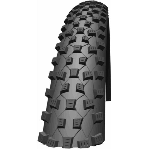 Schwalbe Rocket Ron Tyre: 26 x 2.10 Black Folding. HS438, 54-559, Performance Line
