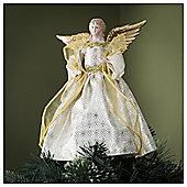 Tesco Angel Tree Topper