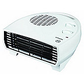 Dimplex DXFF20TSN 2KW Electric Flat Fan Heater