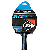 Dunlop G-Force Pulsar Table Tennis Bat
