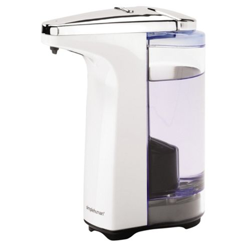 Buy Simplehuman Sensor Hand Soap Dispenser From Our Soap