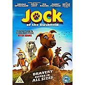 Jock - The Hero Dog (DVD)