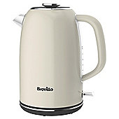 Breville Colour Notes Jug Kettle, 1.7L - Cream