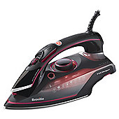 Breville VIN336 Technique 3100W Steam Iron - Black