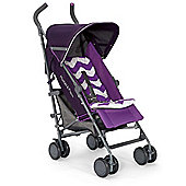 Mamas & Papas Tour Buggy, Purple