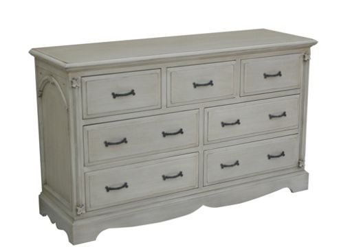 Thorndon Beverley Bedroom 7 Drawer Chest