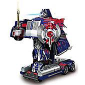 Nikko Remote Control Transformers Autobot Optimus Prime