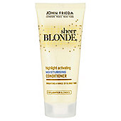 Jf Sheer Blonde Mst Cond Light 50Ml
