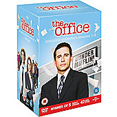 The Office (American): Series 1-9 Set DVD