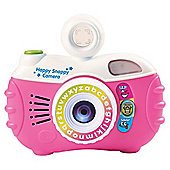 VTech Shoot and Tell Camera Pink