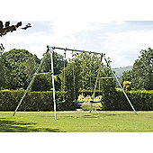 TP Triple Giant Swing Frame Set