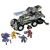Mega Bloks Halo UNSC Anti-Armour Cobra