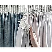 Blackout Curtain Linings (Pair) - White