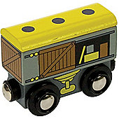 Bigjigs Rail BJT402 Goods Wagon