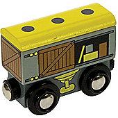 Bigjigs Rail Goods Wagon