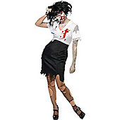 Office Zombie - Extra small