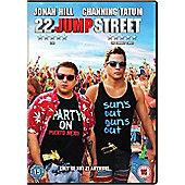 22 Jump Street (DVD)