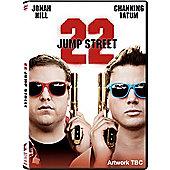 22 Jump Street [DVD]