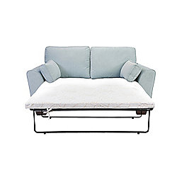 Saville Sofabed Duckegg Blue