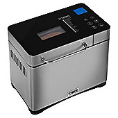 Tower T11002 Bread maker with Nut Dispenser – Stainless Steel and Black