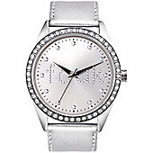 French Connection Ladies Stone Set Watch - FC1012S