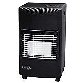 Lifestyle Heatforce Cabinet Heater - Black