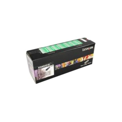 Lexmark X642e, X644e, X646e Print Cartridge (10K)