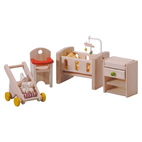 Plan Toys Nursery Furniture Wooden Toy
