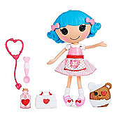 Lalaloopsy Accessories Doll - Rosy Bumps 'n' Bruises