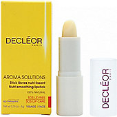 Decleor Aroma Solutions Nutri-Smoothing Lipstick 4g