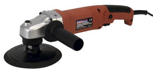 Sealey ER1700P - Polisher 150mm 800W/230V Lightweight