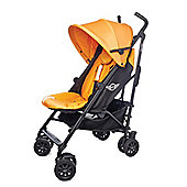 Easywalker MINI Buggy - Volcanic Orange