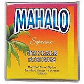 Mahalo Ukulele Strings