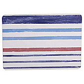 Tesco stripe placemat 4 pack