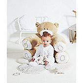 Mothercare Loved So Much Sit Me Up Cosy