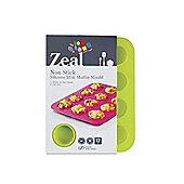 Zeal Mini Muffin 12 Hole