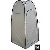 OLPRO Pop Up Toilet Tent