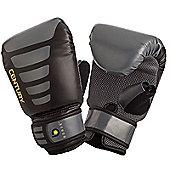 Century Brave Oversized Adult Bag Gloves - Black