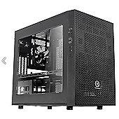 Cube X1 Custom Water Cooled Gaming Mini ITX PC 240GB SSD Drive HDD
