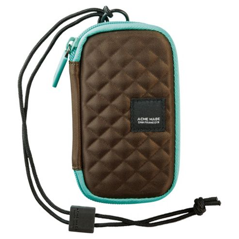 Acme Made Fillmore camera Case - Choco Mint