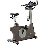 Spirit XBU55 Upright Exercise Bike LIGHT COMMERCIAL MODEL