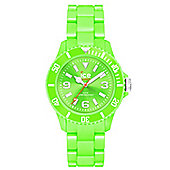 Ice-Watch Ice-Solid Unisex Watch - SD.GN.U.P.12